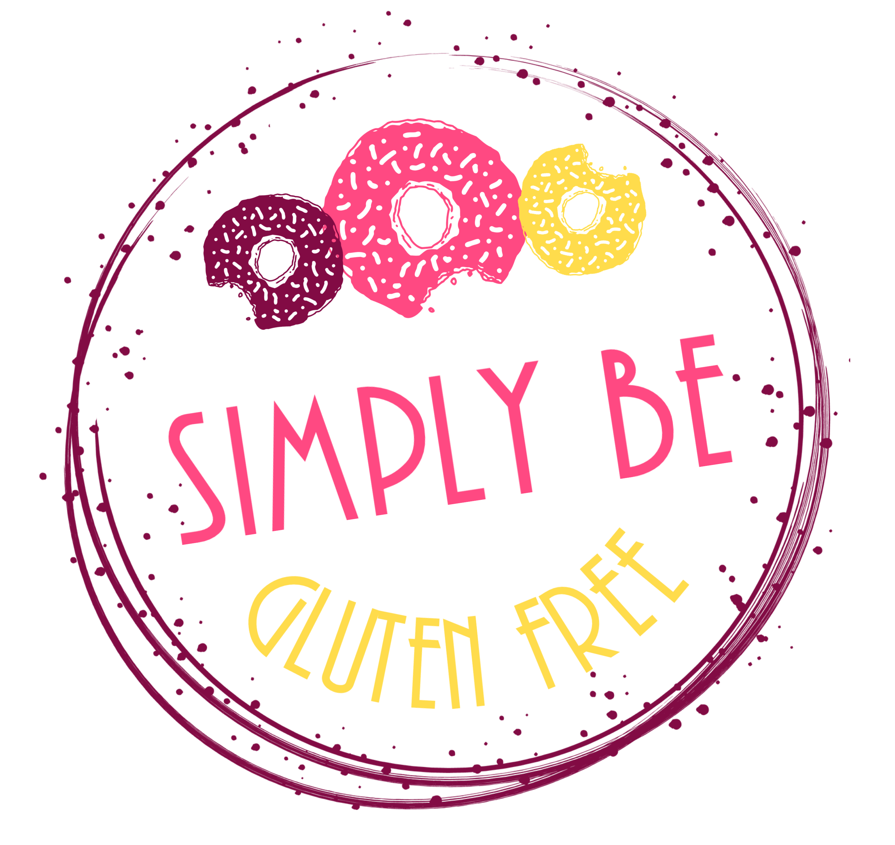Simply Be Gluten Free